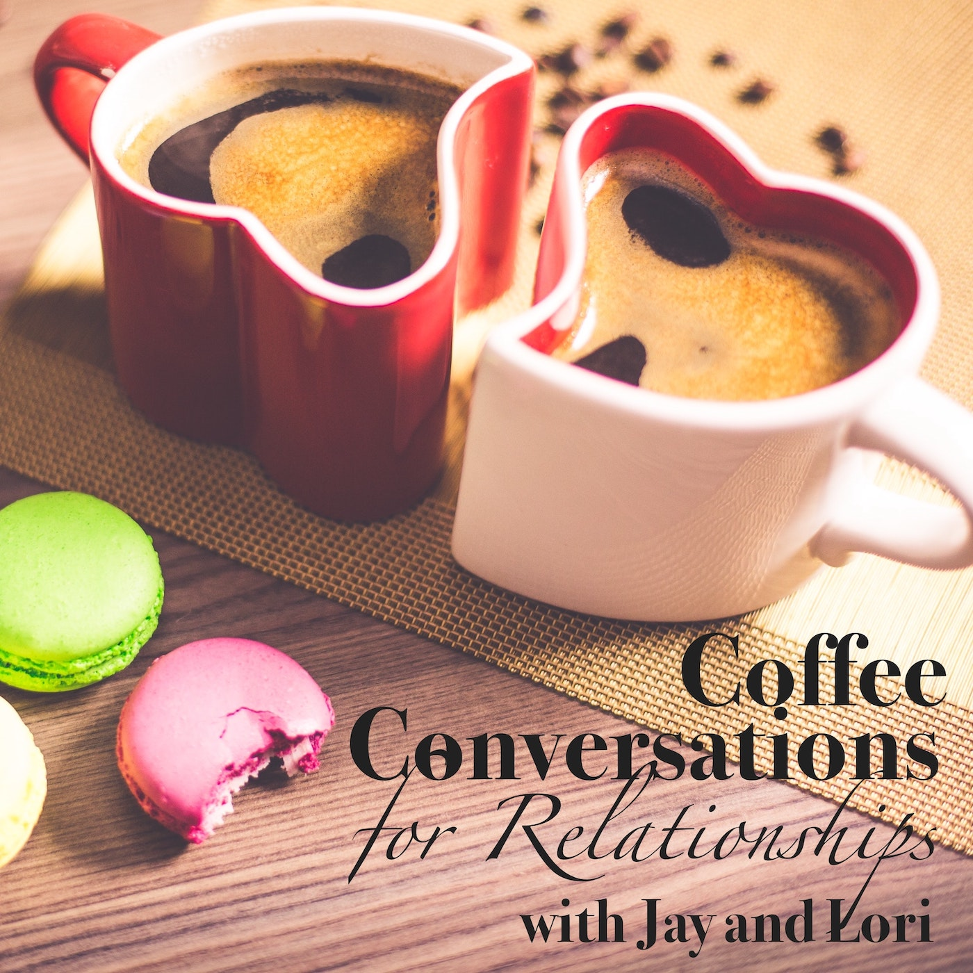 Coffee Conversations for Relationships